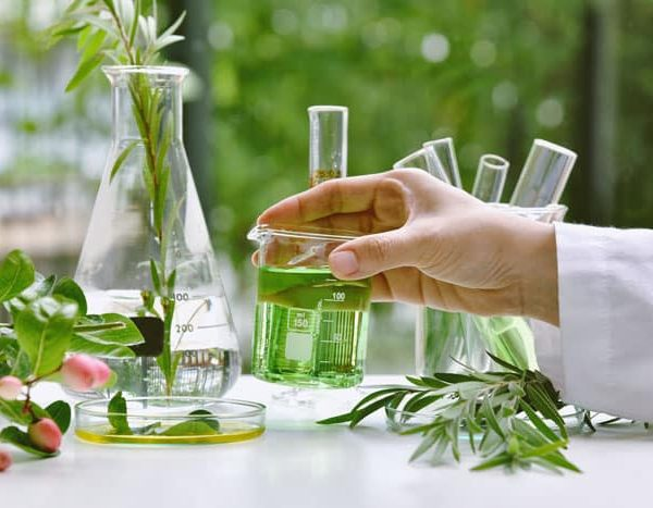 Le laboratoire Cosmétique Eurotel vous recommande durant vos créations.