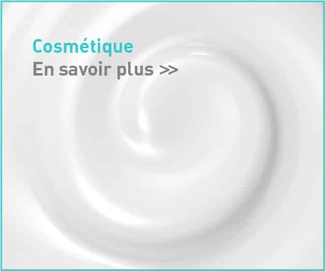 Faites appel au savoir faire en Cosmétique du Laboratoire Eurotel