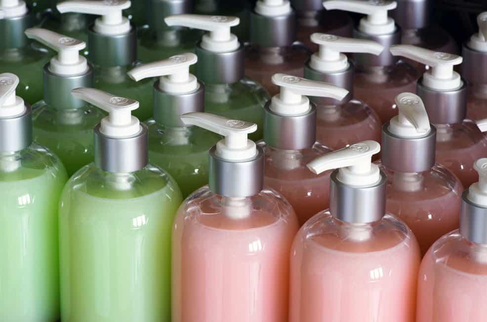 Le laboratoire cosmétique Eurotel crée vos formulations sur mesure.