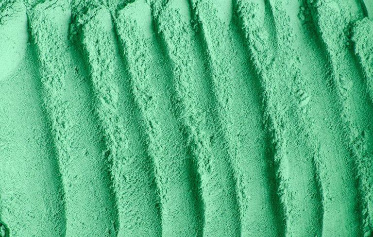 cosmétique-argile-verte marque blanche