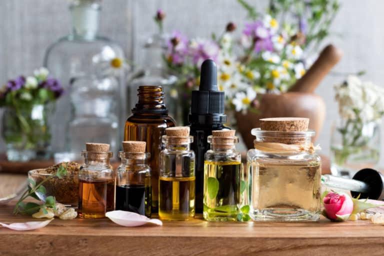 aromatherapy white label cosmetics